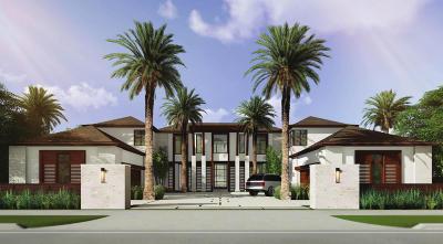 Wellington Single Family Home For Sale: 12443 Cypress Island Way