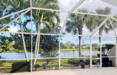 Hobe Sound Single Family Home For Sale: 8025 SE Peppercorn Court