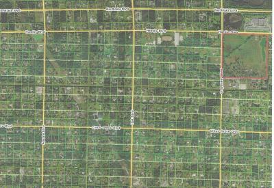 Loxahatchee Residential Lots & Land For Sale: 14311 87th Court