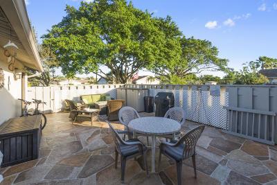Hypoluxo Single Family Home For Sale: 8177 Ambach Way #32