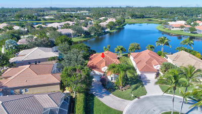 Lake Worth Single Family Home For Sale: 6501 Pavone Street