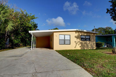 Fort Lauderdale Rental For Rent: 550 NW 29 Ter Terrace