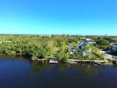 Ocean Ridge Residential Lots & Land For Sale: 28 Hudson Avenue