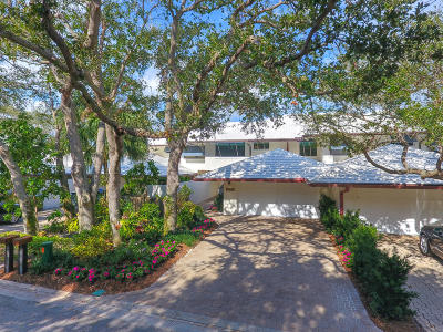 Boca Marina, Boca Marina & Yacht, Boca Marina And Yacht Club, Boca Marina! Townhouse For Sale: 5276 Boca Marina Circle S