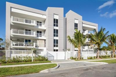 Deerfield Beach Condo For Sale: 51 SE 19th Avenue