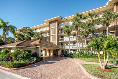 Jupiter Condo For Sale: 1901 Marina Isle Way #304