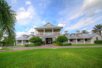 Wellington Single Family Home For Sale: 14564 Laurel Trail