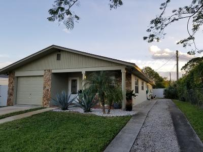 Lake Worth Single Family Home For Sale: 1605 17th Avenue
