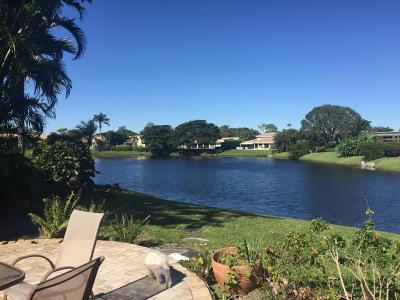 Delray Beach FL Single Family Home For Sale: $579,900