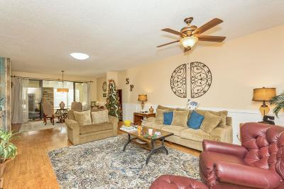 Delray Beach FL Single Family Home For Sale: $259,000