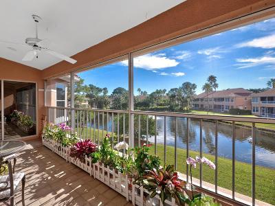 Palm Beach Gardens Condo For Sale: 210 Legendary Circle