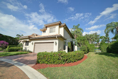 Boca Raton Single Family Home For Sale: 2621 NW 53rd Drive