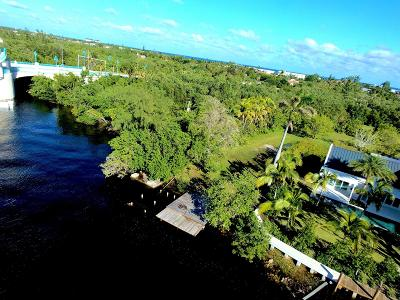 Broward County, Palm Beach County Residential Lots & Land For Sale: 24 Hudson Avenue