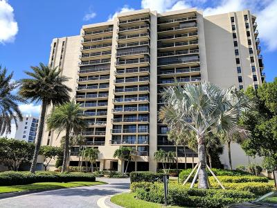 Highland Beach Condo For Sale: 4748 S Ocean Boulevard #501