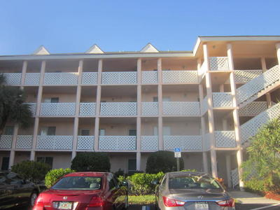 Jupiter Condo For Sale: 353 S Us Highway 1 #E308