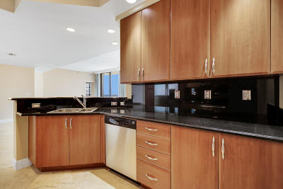 Rental For Rent: 801 S Olive Avenue #1407