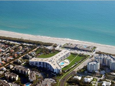 Jupiter Condo For Sale: 1300 S Highway A1a #119