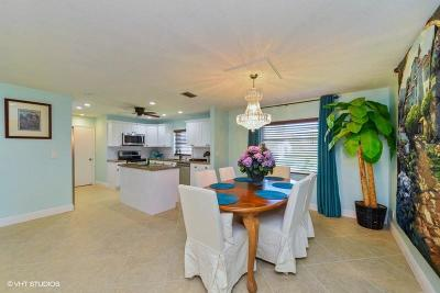 Delray Beach Single Family Home For Sale: 6038 Lasalle Road