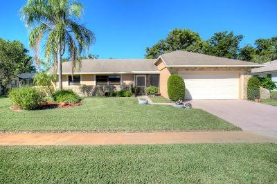 Boca Raton Single Family Home For Sale: 21302 Purple Sage Lane