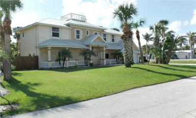 Fort Pierce Single Family Home For Sale: 2001 Mimosa Avenue