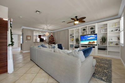 Jupiter Townhouse For Sale: 1181 Islamorada Drive
