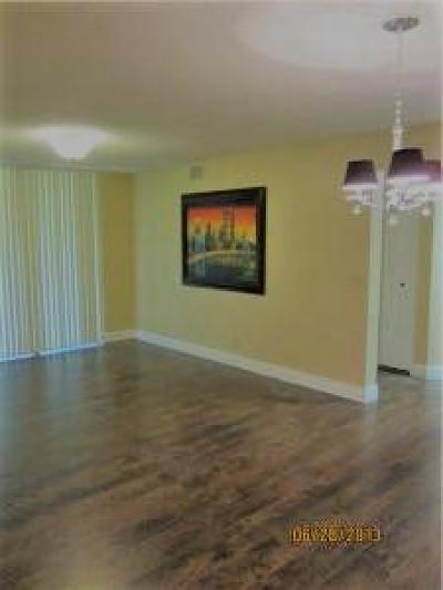 Parkland Rental For Rent: 5721 Riverside Drive #102