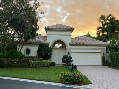Boca Raton Single Family Home For Sale: 5153 NW 24th Way