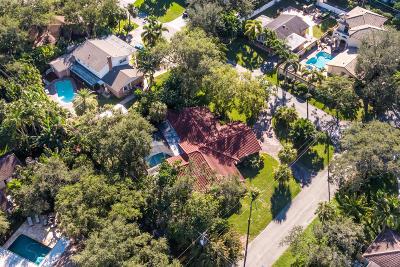 Boca Raton Single Family Home For Sale: 1145 SW 21st Street