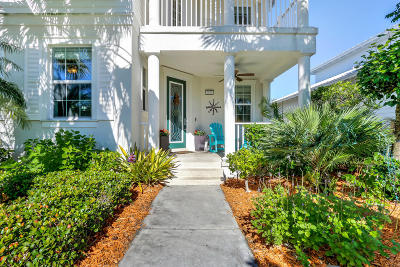 Single Family Home For Sale: 1185 Key Largo Street