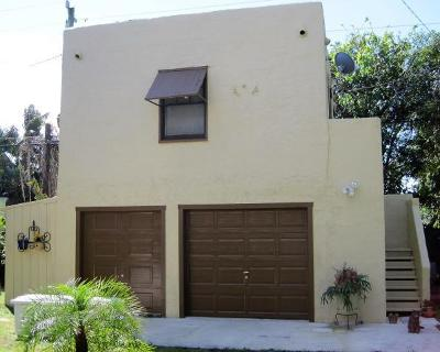 Rental For Rent: 736 Flamingo Drive #1/2