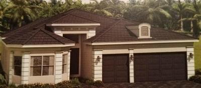 Boynton Beach Single Family Home For Sale: 8941 Golden Mountain Circle