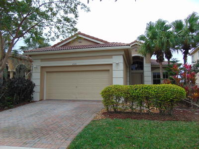 Parkland Rental For Rent: 12720 NW 78th Manor