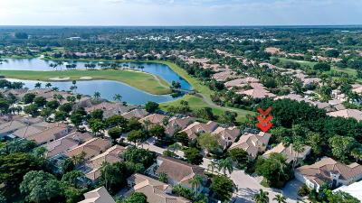 Palm Beach Gardens Rental For Rent: 110 Sunset Bay Drive