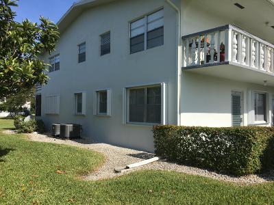 West Palm Beach Condo For Sale: 97 Kent G