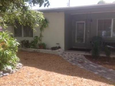 West Palm Beach Single Family Home For Sale: 338 Puritan Road