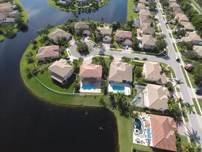Lake Worth Single Family Home Contingent: 6959 Kevin Way