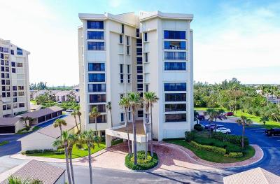 Fort Pierce Condo For Sale: 2400 S Ocean Drive #4392
