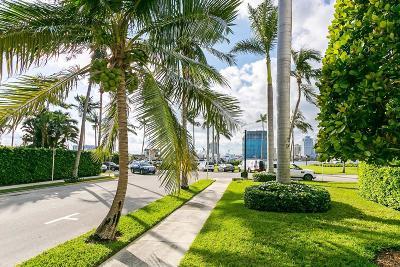 Palm Beach Condo Sold: 455 Australian Avenue #4e