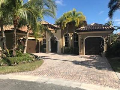 Delray Beach Single Family Home For Sale: 6475 D Orsay Court