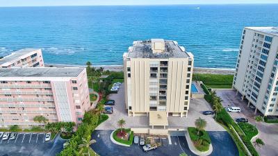 Ocean Pines Condo Condo For Sale: 3009 S Ocean Boulevard #602
