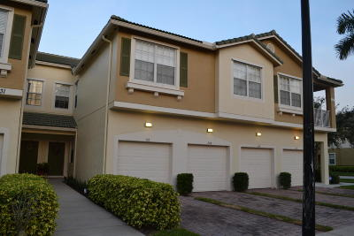 Stuart Rental : 3031 SE Lexington Lakes Drive #103