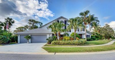 Palm Beach Gardens Single Family Home For Sale: 12871 La Rochelle Circle