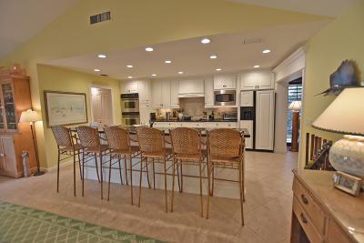 Boynton Beach Single Family Home For Sale: 4587 Sanderling Circle W