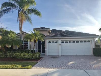 Port Saint Lucie Single Family Home For Sale: 411 SW Juniper Cove