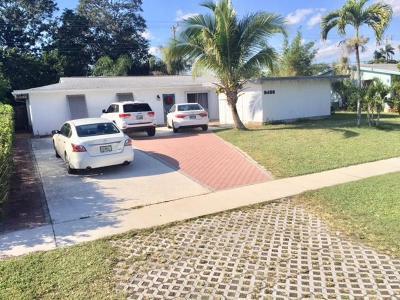 Palm Beach Gardens Single Family Home For Sale: 9469 Birdwood Street
