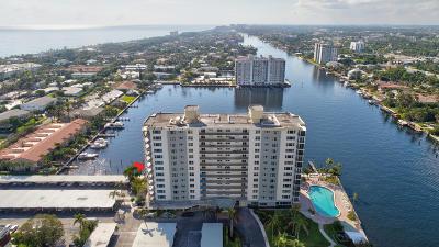 Seagate Towers Condo Condo For Sale: 220 Macfarlane Drive #S-506