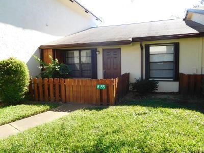 Hobe Sound Rental For Rent: 8155 SE Villa Way #2718