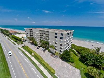 Juno Beach Condo For Sale: 900 Ocean Drive #505