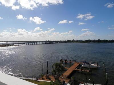 Palm Beach Condo For Sale: 2840 S Ocean Boulevard #506