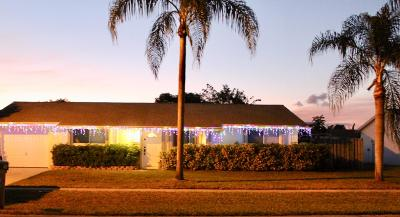 Royal Palm Beach Single Family Home For Sale: 789 Carissa Drive